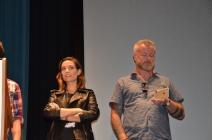 Presentación The Void en Sitges.